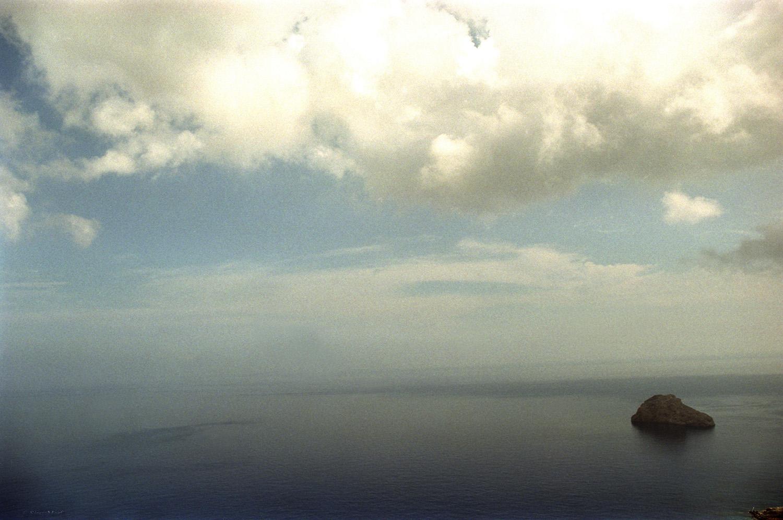 Greece / Amorgos / Agia Anna
