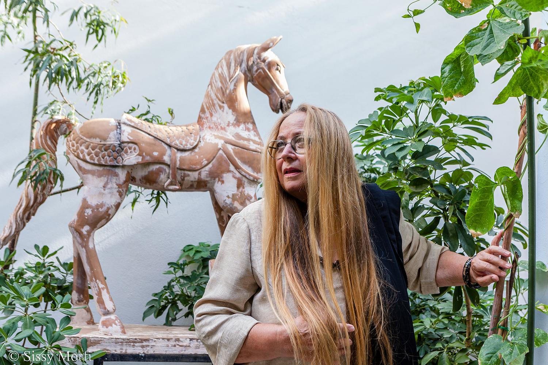 Mariza Koch / singer / BHMAgazino No 51