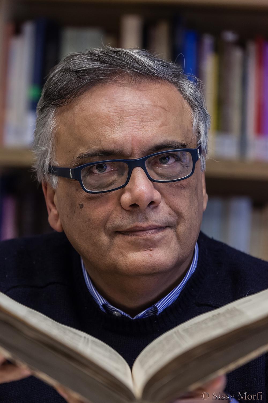 Stavros Zouboulakis / author / BHMA Culture newspaper Sunday, 30 December 2018