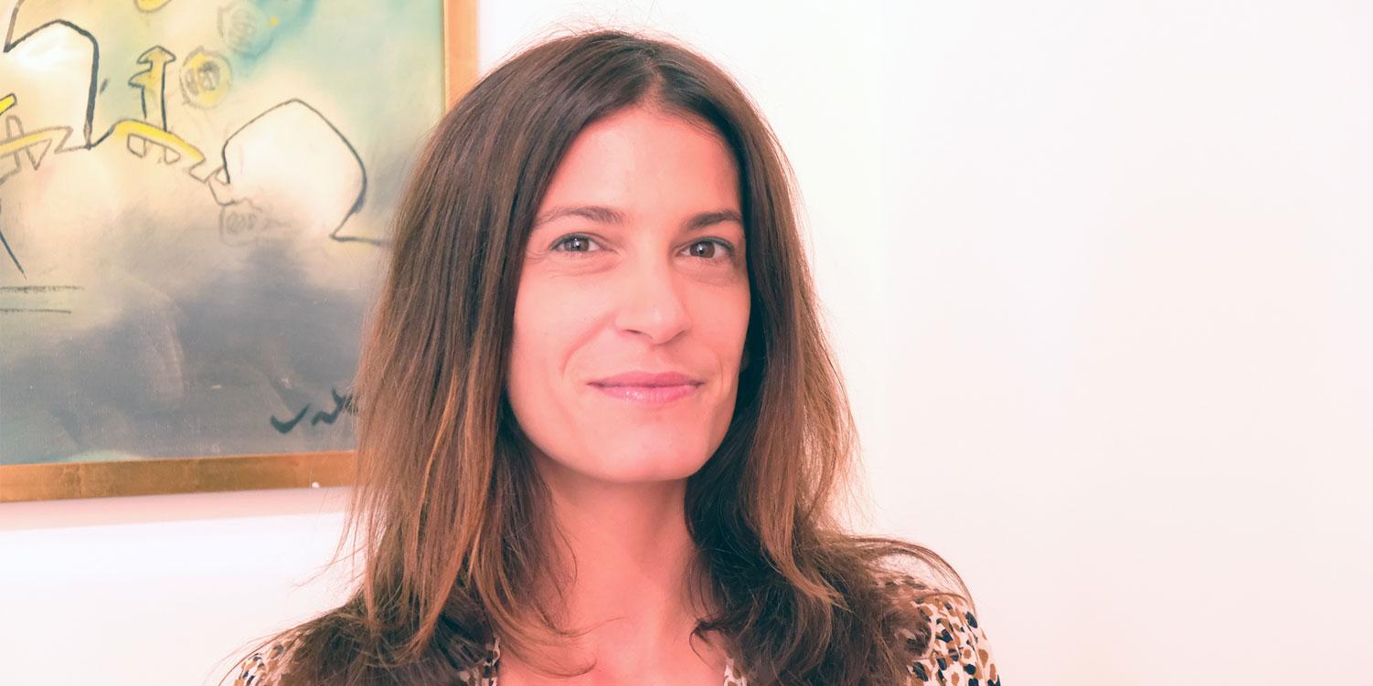 Chloe Vaitsou will join Art Dubai as International Director.