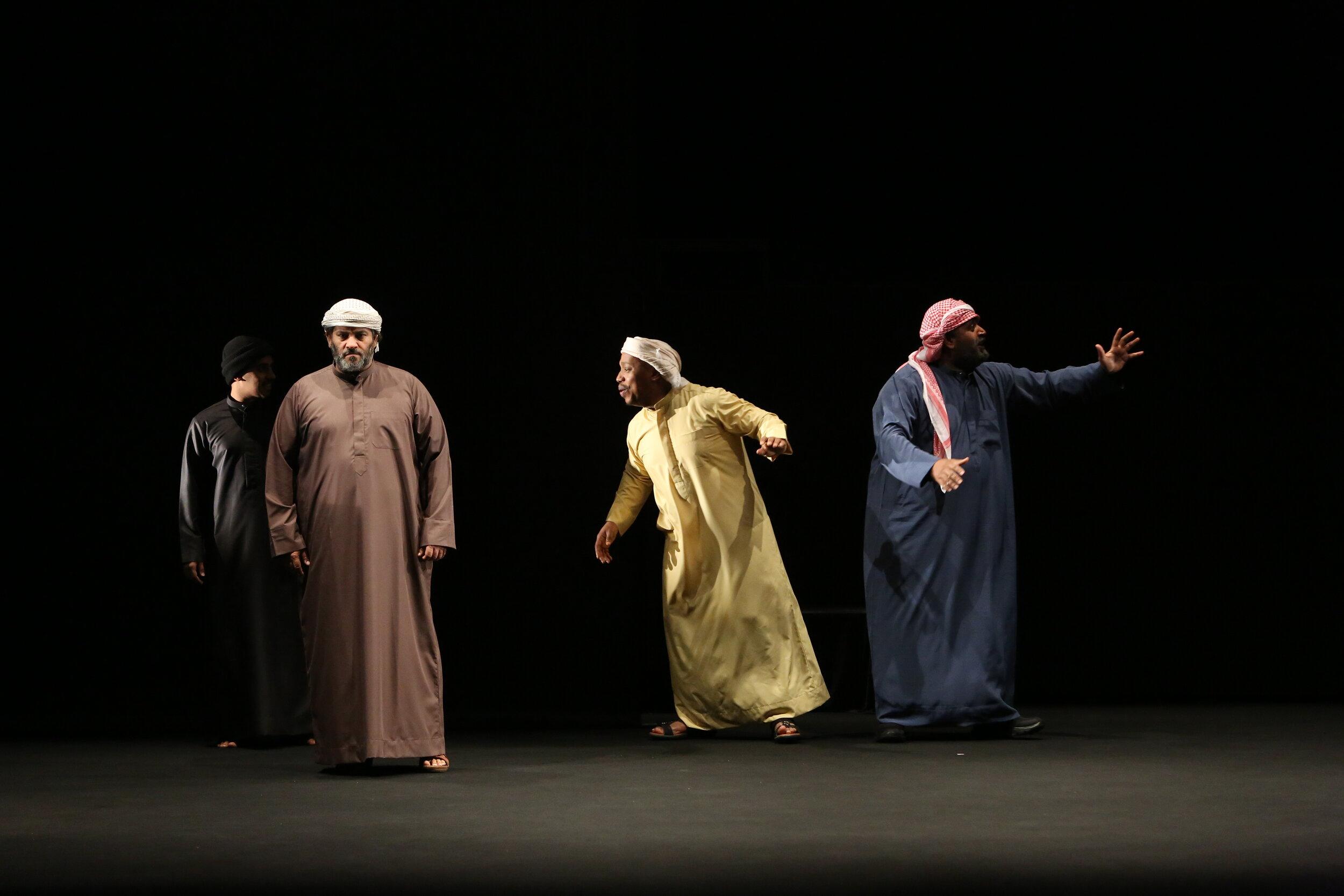 Emirati Theatre - Ahmed bint Suleiman_1.JPG