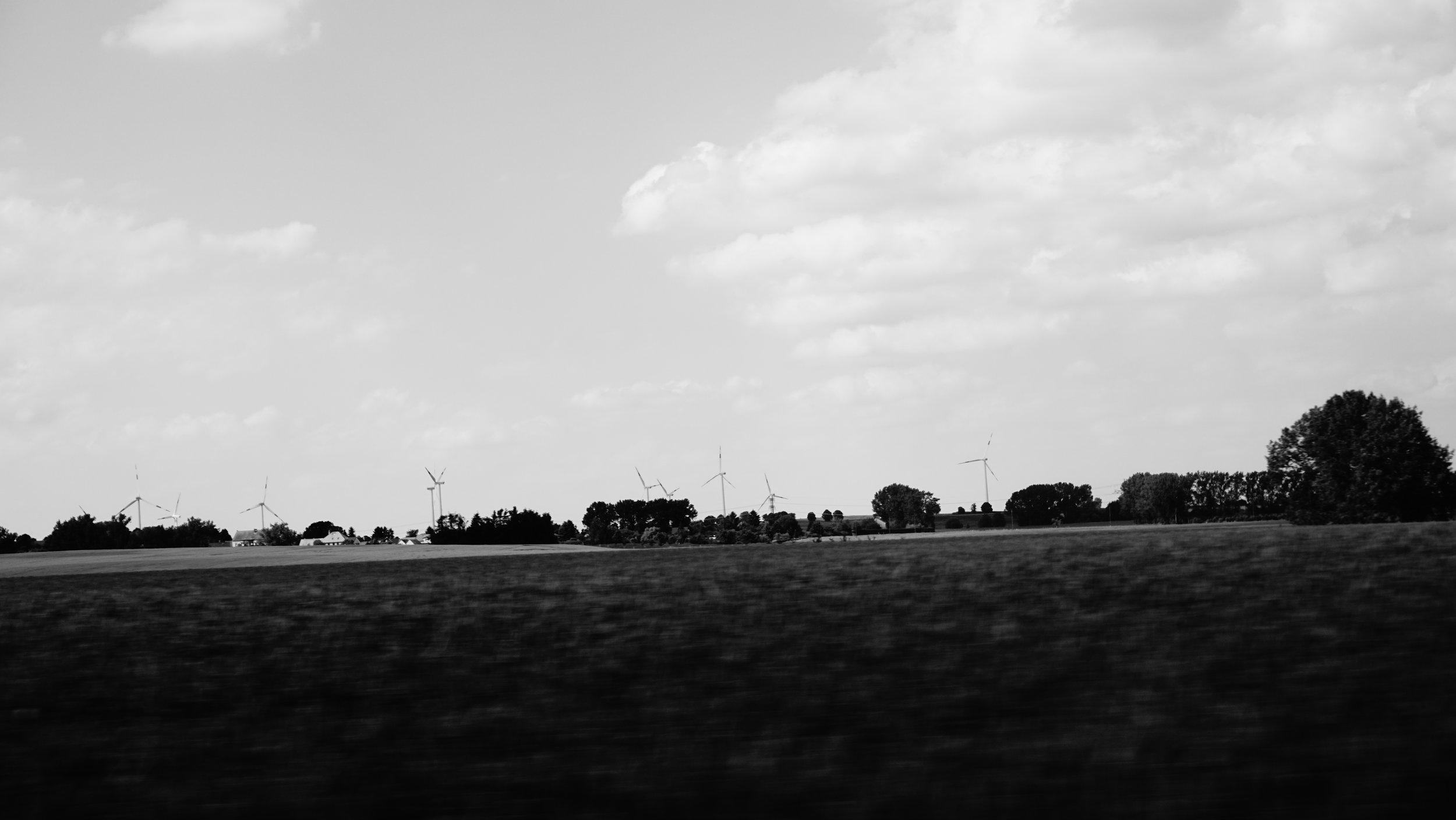 German Countryside Skyline.JPG