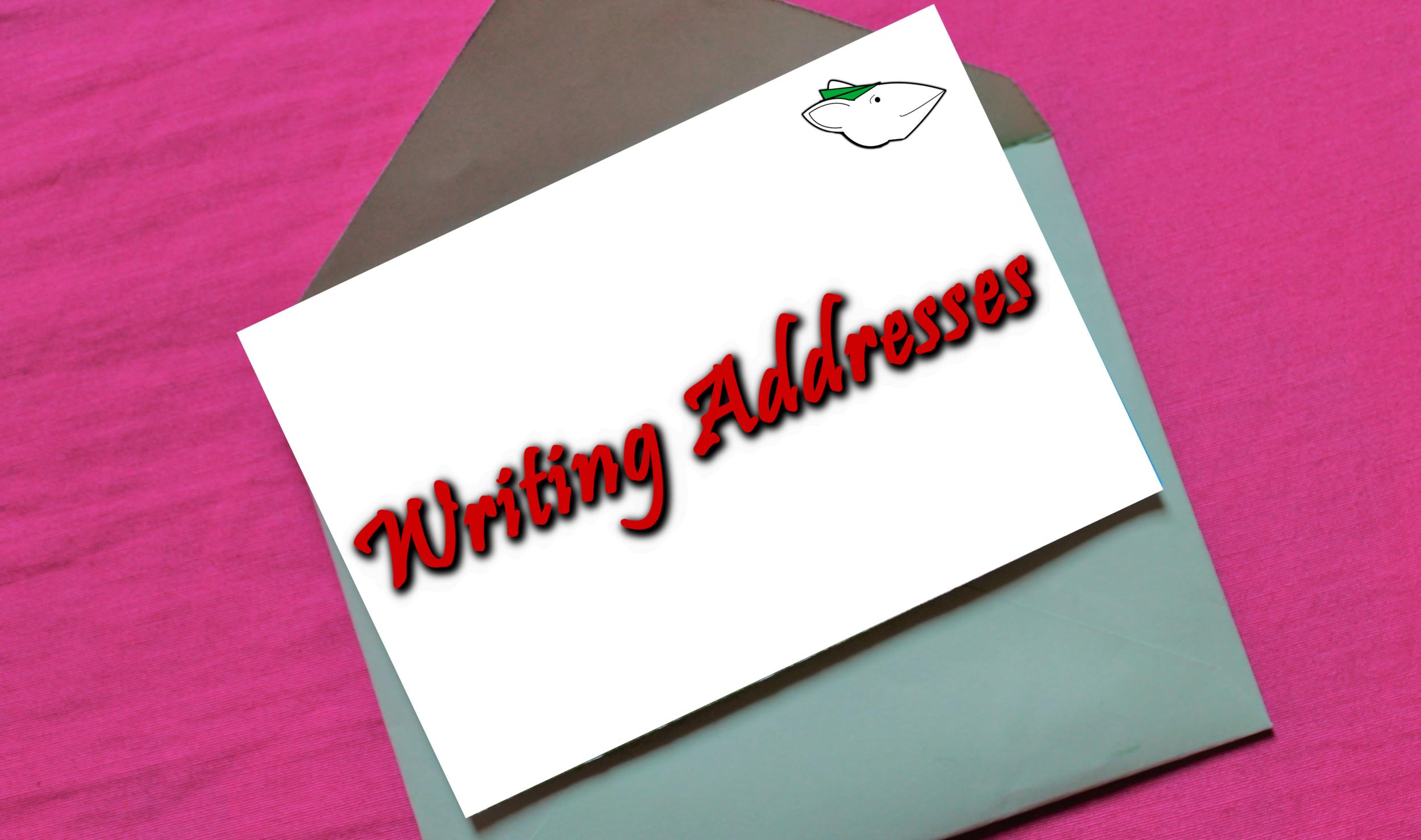writing addresses.jpeg