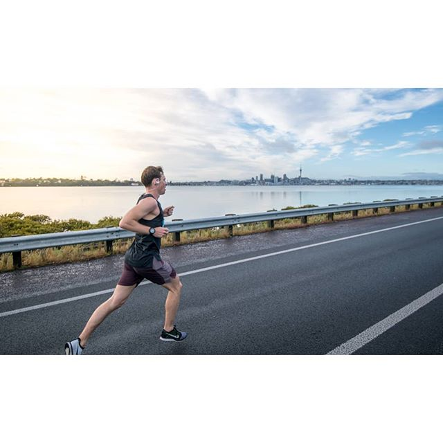 What a awesome day shooting @aucklandmarathon yesterday!. Such a great event!.