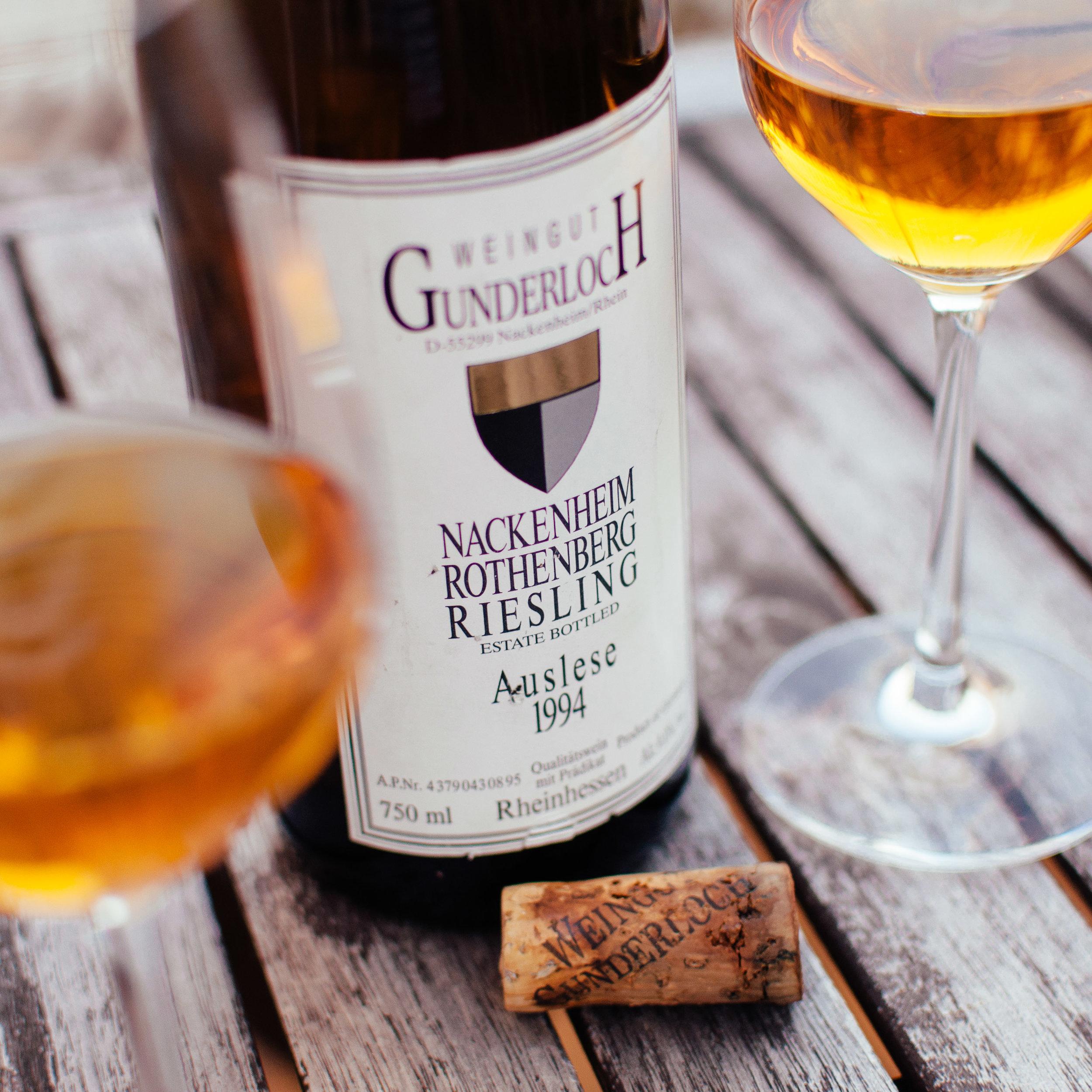 Gunderloch Nackenheim Rothenburg