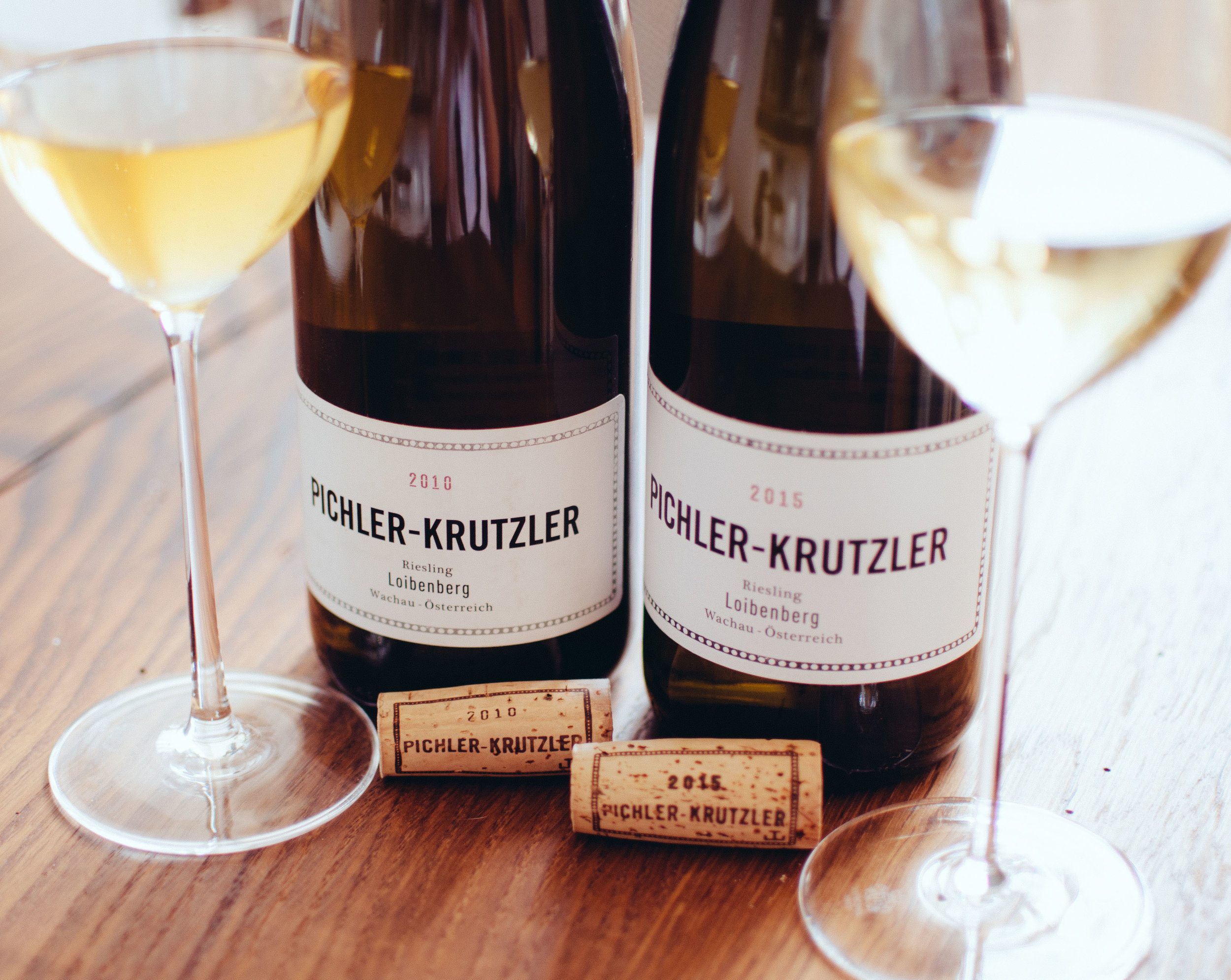 Pichler-Krutzler Loibenberg