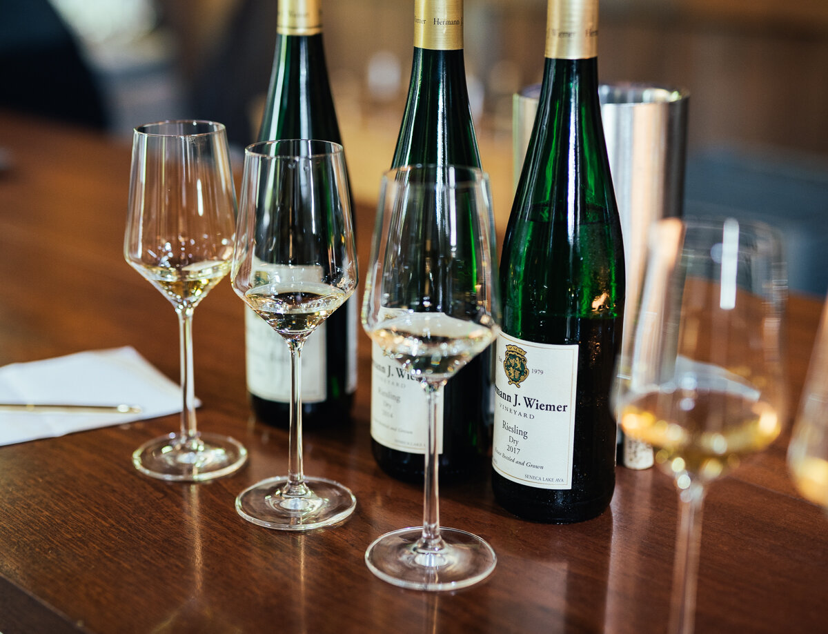 Read our Tasting Notes here. -