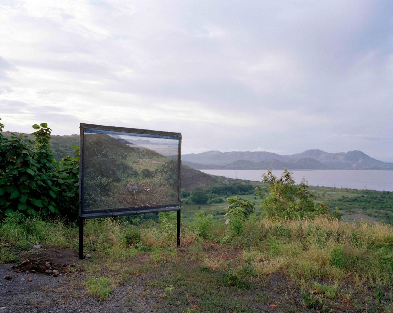 Susan Meiselas,  Nicaragua in Time