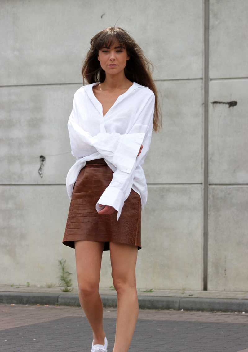Oversized-Shirt-and-a-Leather-Skirt.png