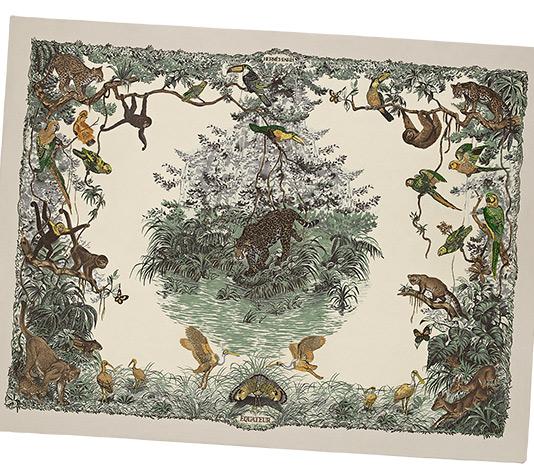Hermes hand embroidered blanket.jpg