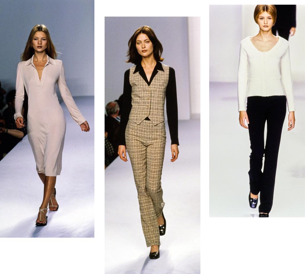 Calvin Klein Collection Spring 1996.png