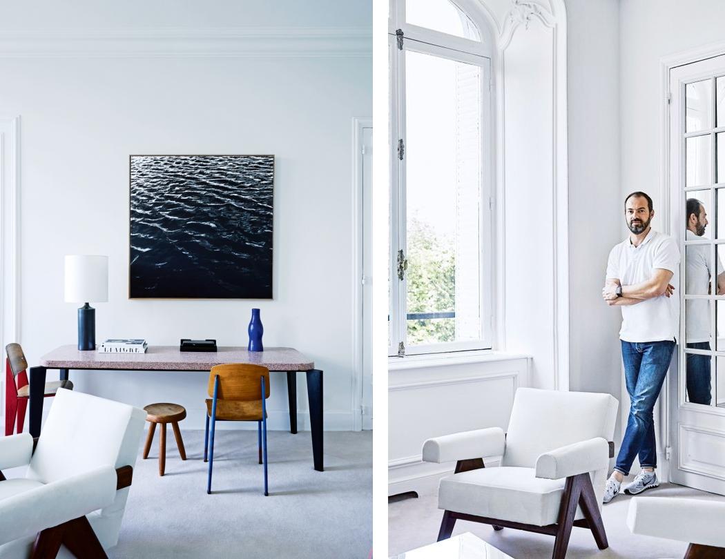 Emmanuel de Bayser's Paris apartment 5.png