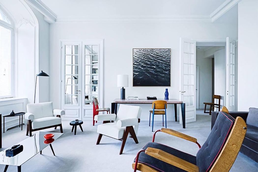 Emmanuel de Bayser's Paris apartment 6.png