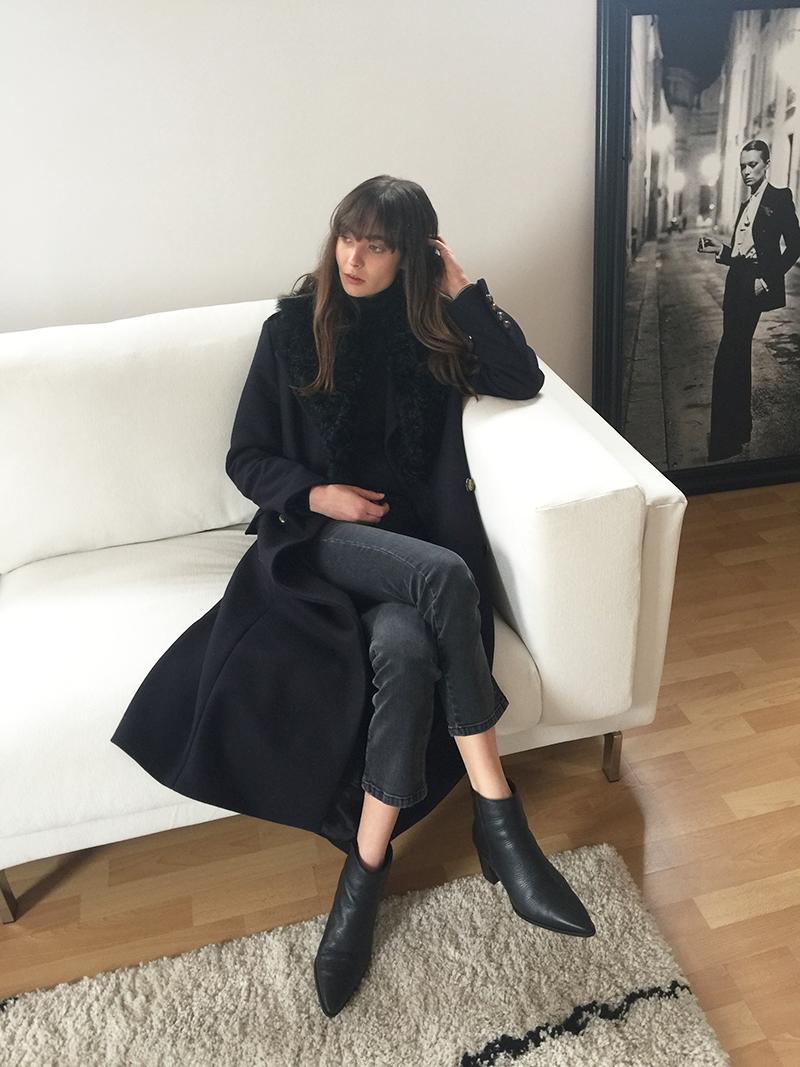 Zara coat - Ralph Lauren scarf - Mango jeans - Manfield boots.png