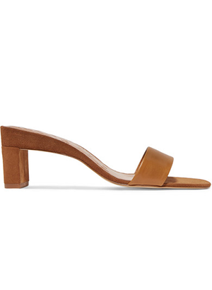 Loewe Leather Mules.png