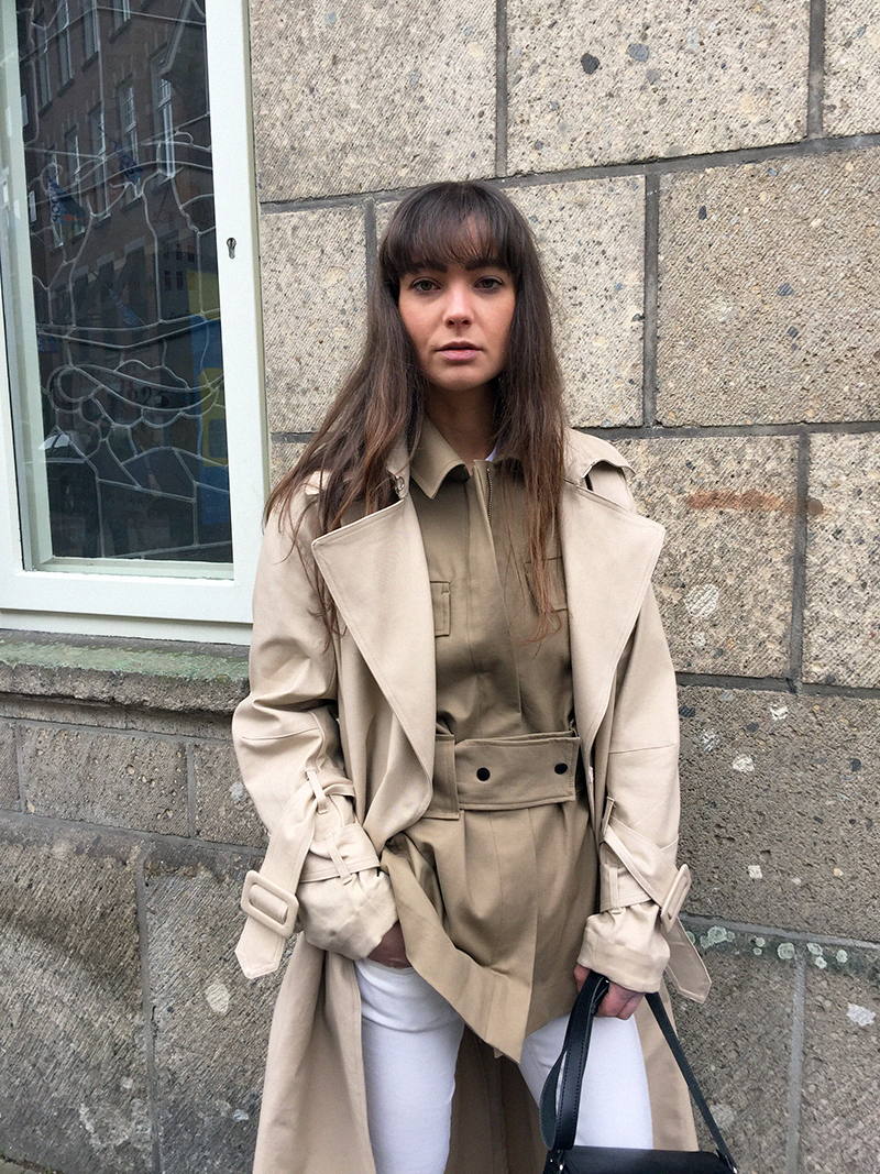 HM Coat, By Malene Birger jacket and shirt, Ralph Lauren denim, Wicker Wings bag, COS loafers 2.png
