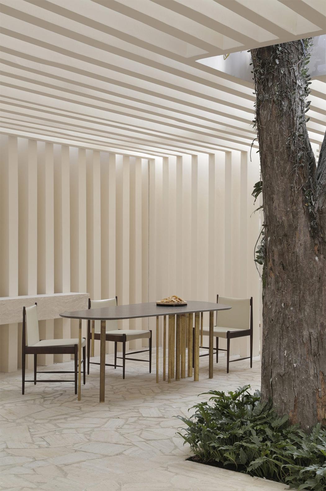 Sibipirunas Concept House in Cidade Jardim ,Brazil 2.png
