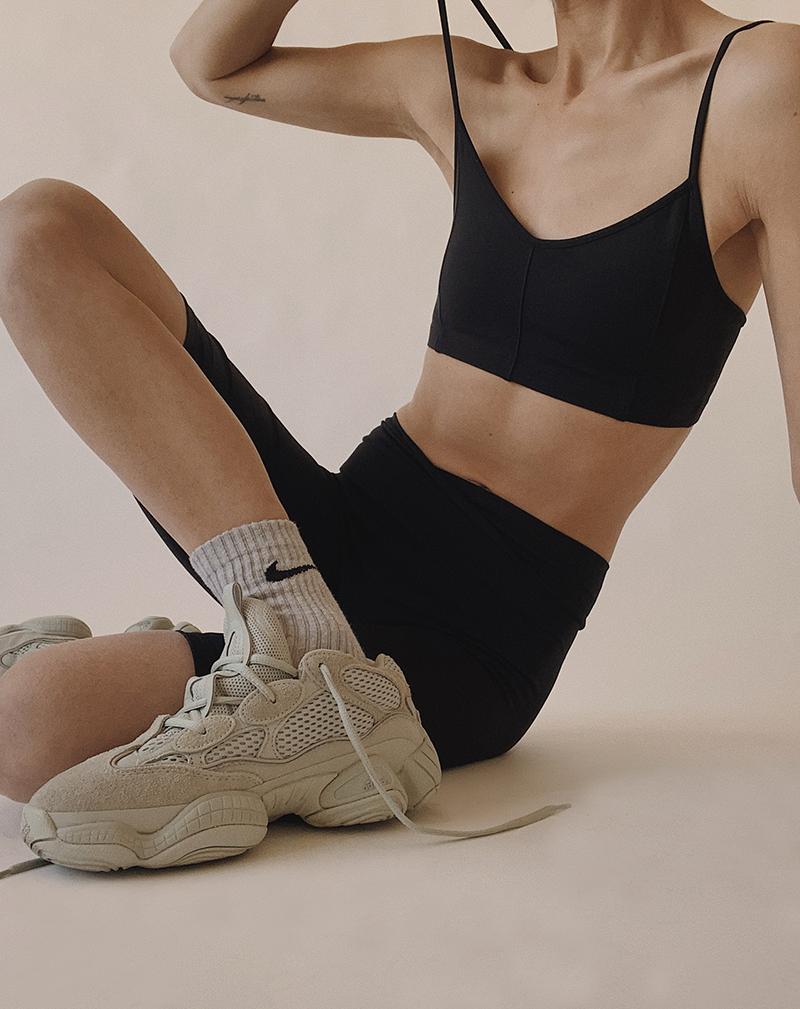 Activewear — MODEDAMOUR