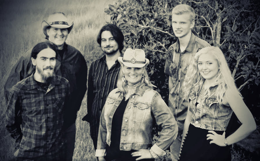 Kim Betts & the Gamble Creek Band
