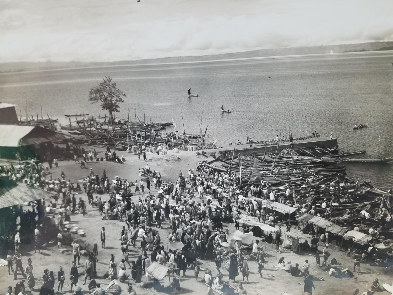 Mindanao, 1935    Source: US National Archives