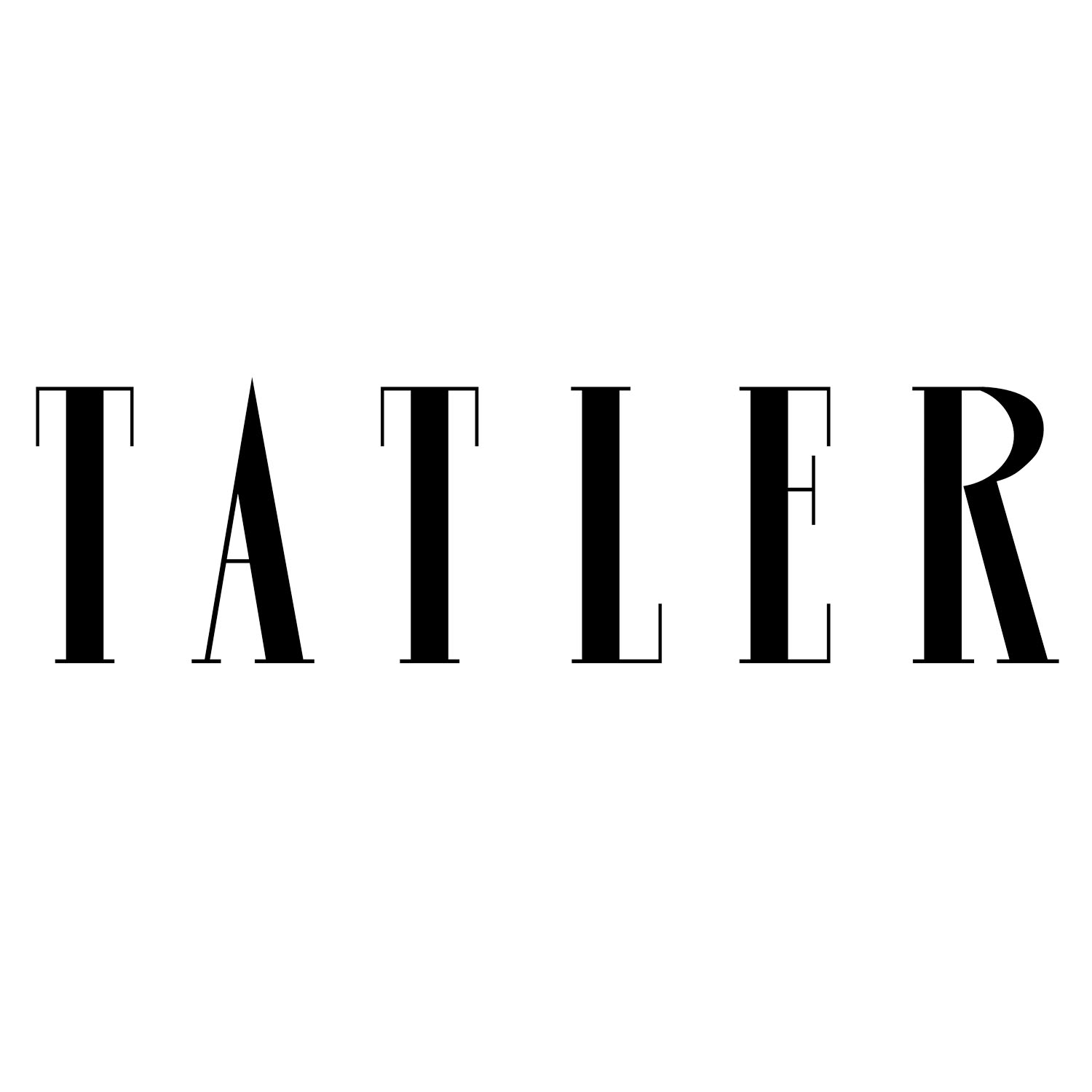 8 Jun 2018  Tatler Asia  Founder & CEO selected for Hong Kong Tatler Generation T List, recognizing 50 upcoming innovators, connectors and disrupters.