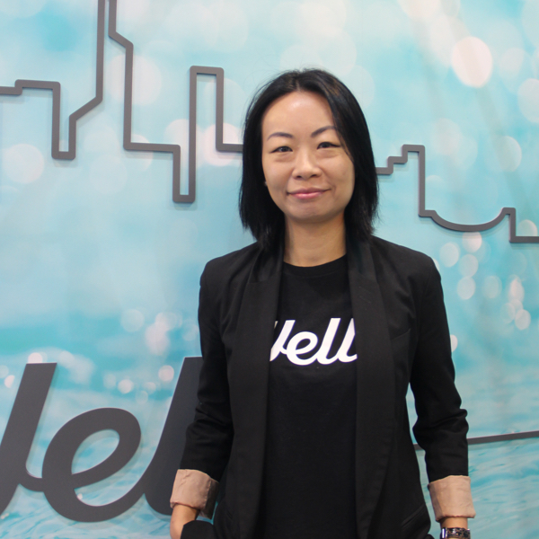 Ada Yip - Chief Empowerment Officer of Urban Spring