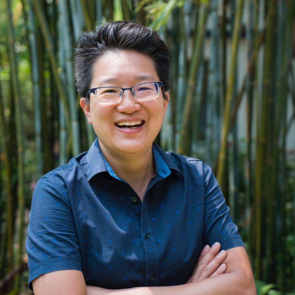benita chick - Founder and CEO of Encompass HK