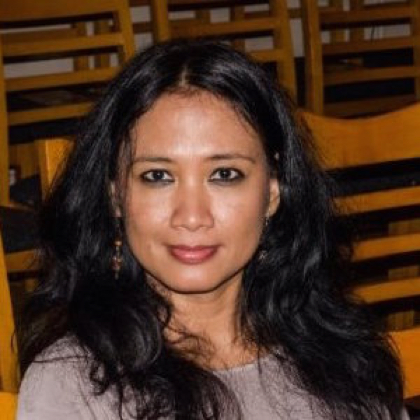 devi novianti - Equal Opportunities Officer at the EOC