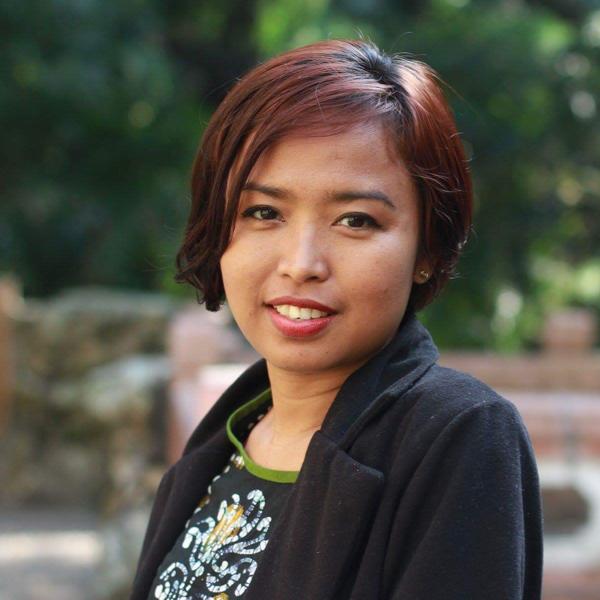 ENI LESTARI - Chairperson of International Migrants Alliance