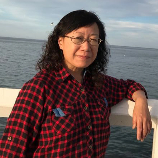 LINDA TO - Founder and Advisor of Her Fund