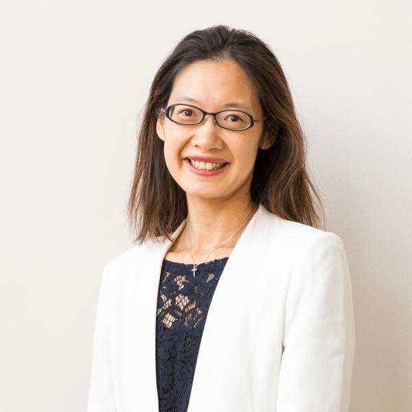 LEONTINE CHUANG - Chief Executive Officer of American Club Foundation