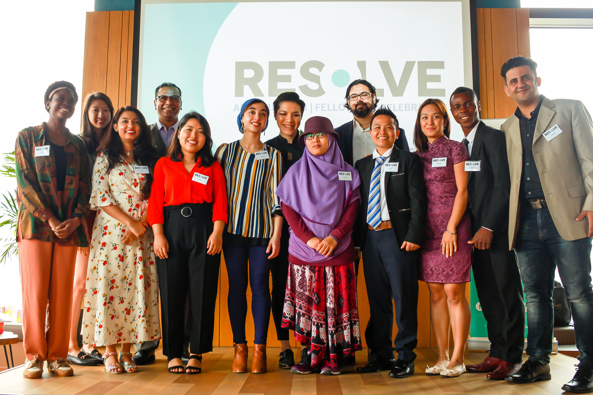 HK$1,000 Monthly - Contributes to running our Social Justice Fellowship for emerging leaders for FREEDONATE NOW >>
