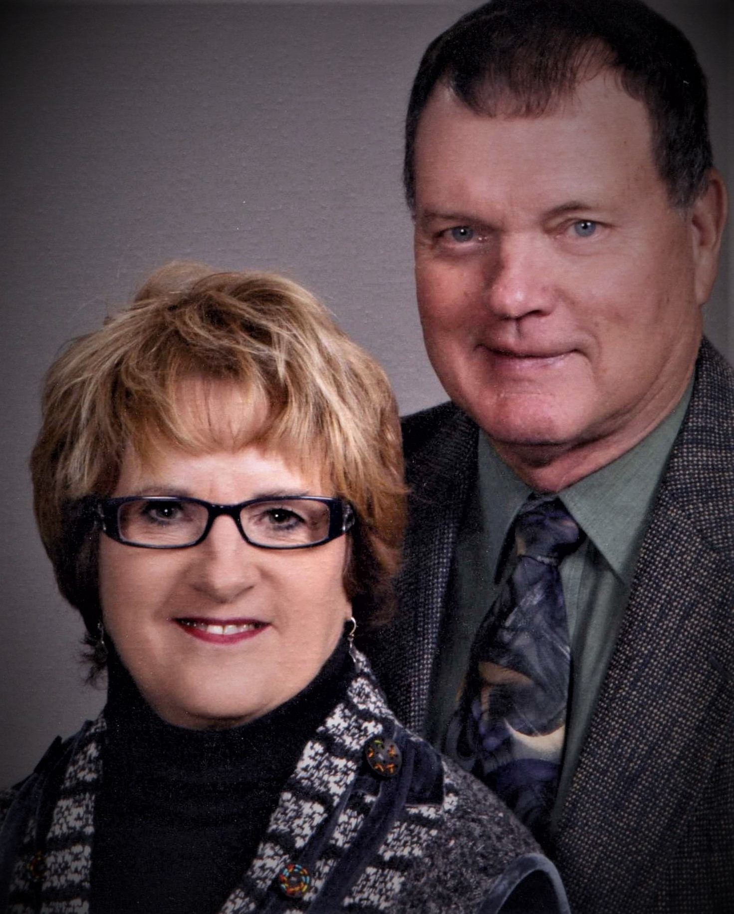 Nancy and Kevin Sundahl