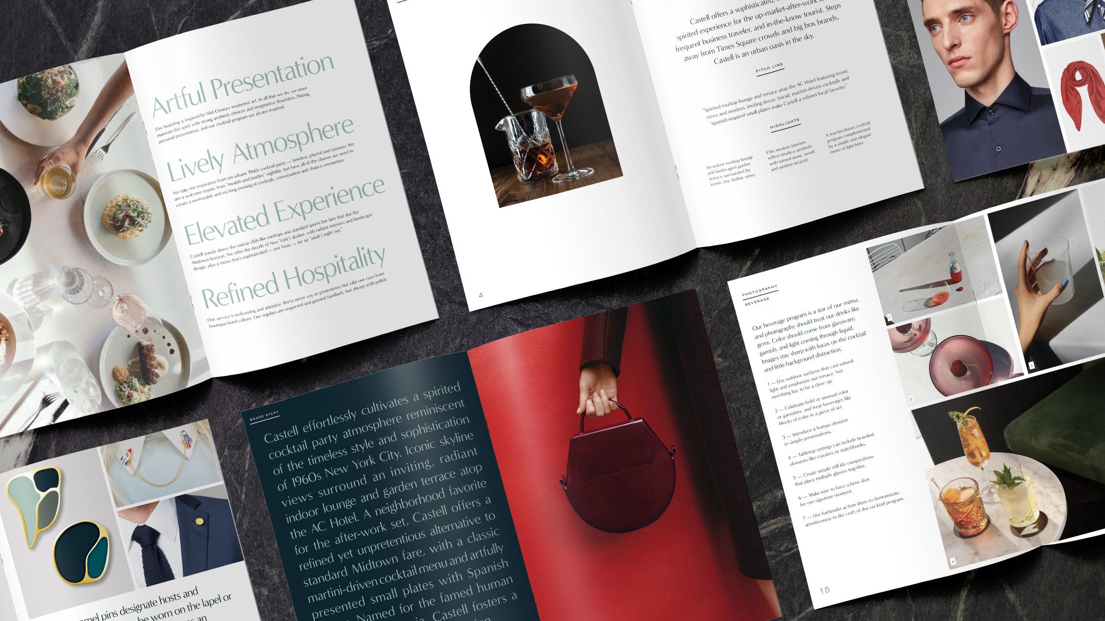 Castell-Brand-Book
