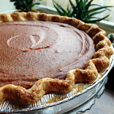 Special order Thanksgiving pies - SOLD OUT!
