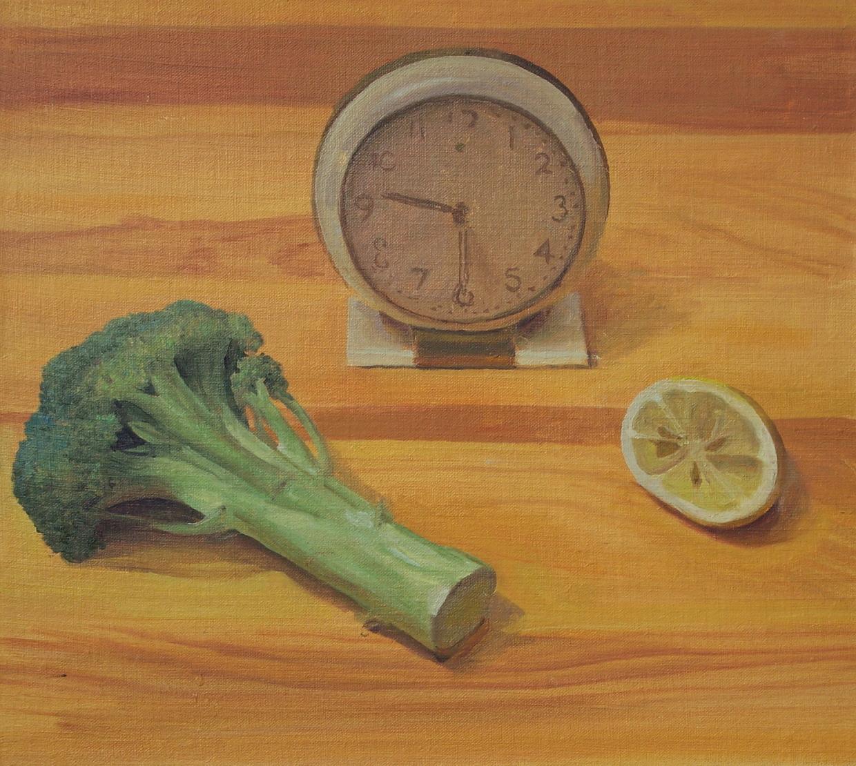 broccoli w alarm clock.jpg