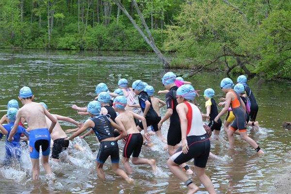French Creek Racing Philly Toughkids Youth Triathlon - Race Date: May 19, 2018.The ToughKids Philly Youth Triathlon is run in conjunction with the French Creek Triathlon and as part of the ToughKids Race Series.The ToughKids Philly Triathlon is open to all boys and girls between the ages of 4 and 14 as of 12/31/18. The top 3 boys and girls in each specific age will qualify for the ToughKids Championship at Harriman State Park, NY.This is a USAT Sanctioned event - all USAT rules shall apply.Though many races don't allow Race Day Registration, we always have, and will continue to do so! Available from 10AM- 11:30AM on Saturday Morning, Race Day Registration will be $55 for each age group.REGISTRATION AND SCHEDULE:• SAT 10:30AM - 11:30AM Kid's Packet pickup.• SAT 12PM - Kid's race start ages 4-6.• SAT ~12:40PM (20 minutes after ages 4-6 finish), start ages 7-10.• SAT ~1:20PM (20 minutes after ages 7-10 finish), start ages 11-14.• SAT ~2:15PM ToughKids Awards Ceremony.Register here.