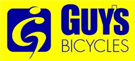Guy's Bicycles - Guy's Bicycles has been proudly serving Southeastern PA and Southern NJ since 1971.Guy's carries Cannondale (Slice), Felt (B and IA Series), and Trek (Speed Concept) triathlon bikes, and offers fitting services.Contact: 326 East Street Road, Feasterville, PA 19053, (215) 355-1166