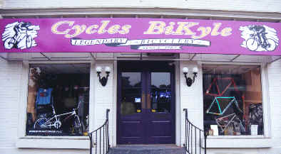 Cycles BiKyle -