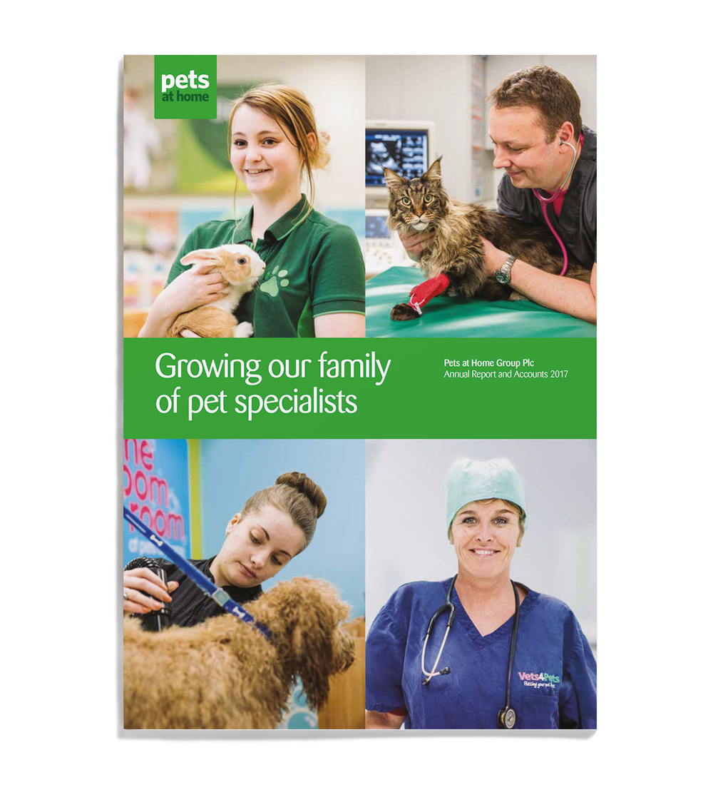 Pets At Home Dave Breen