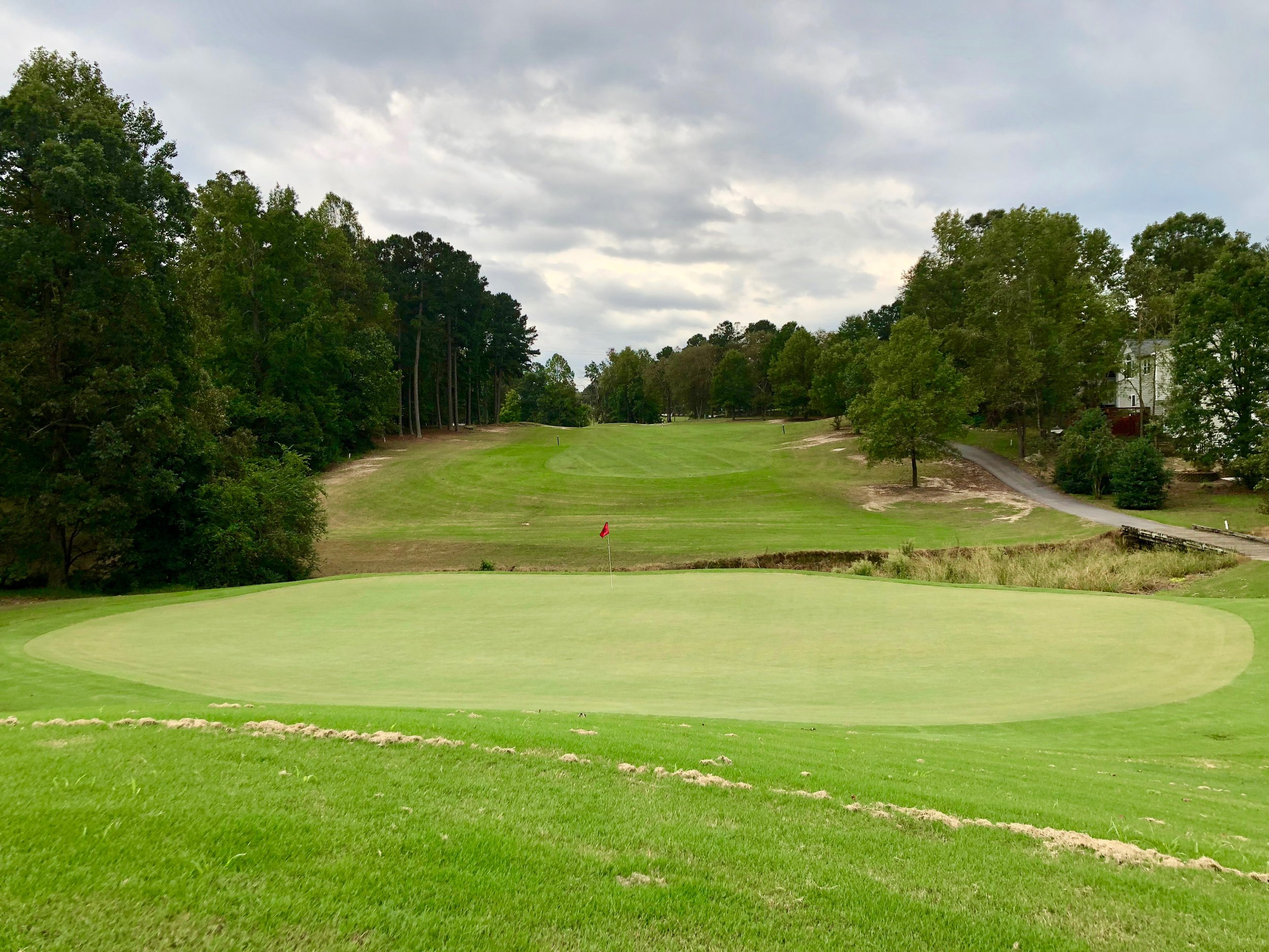 Hedingham Golf Course
