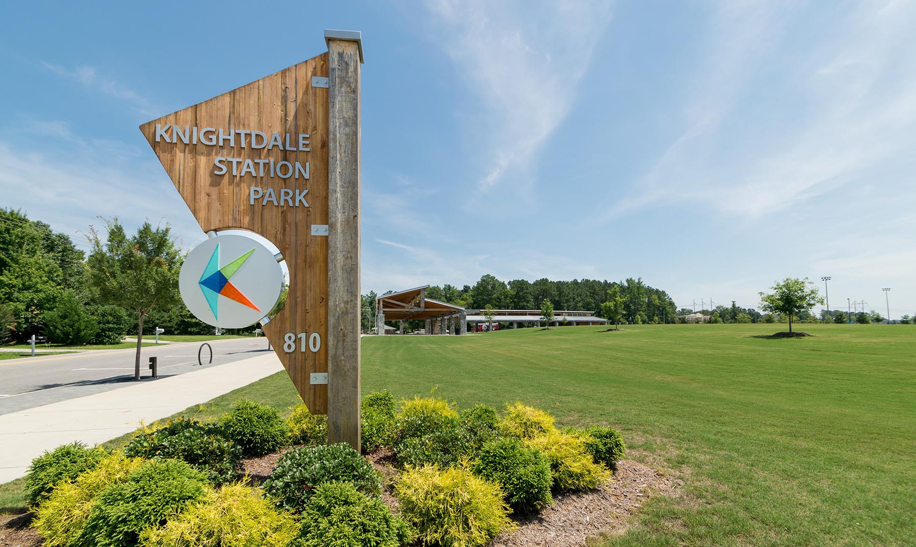 Knightdale Station Park