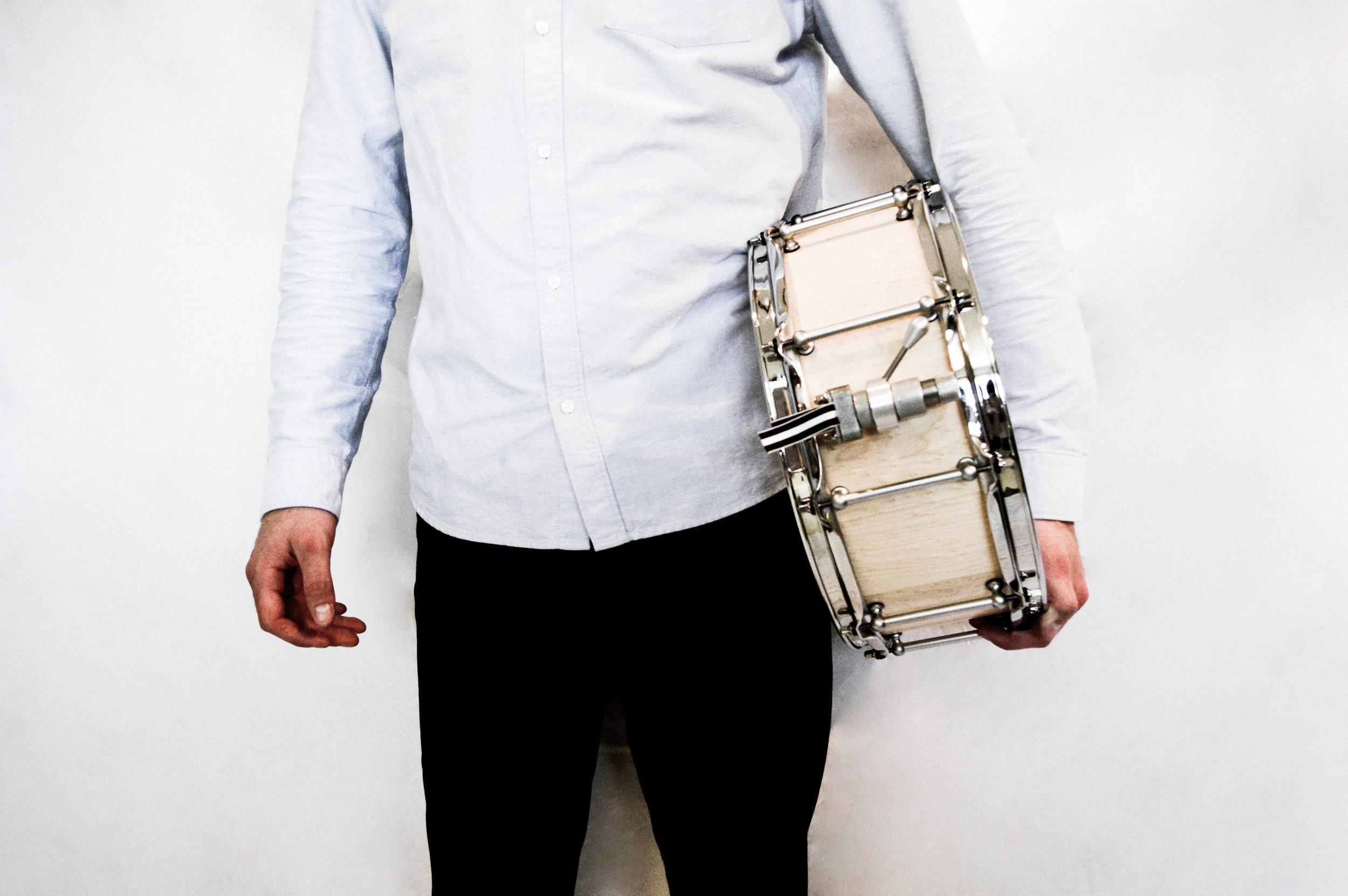 Snare in Hand .jpg