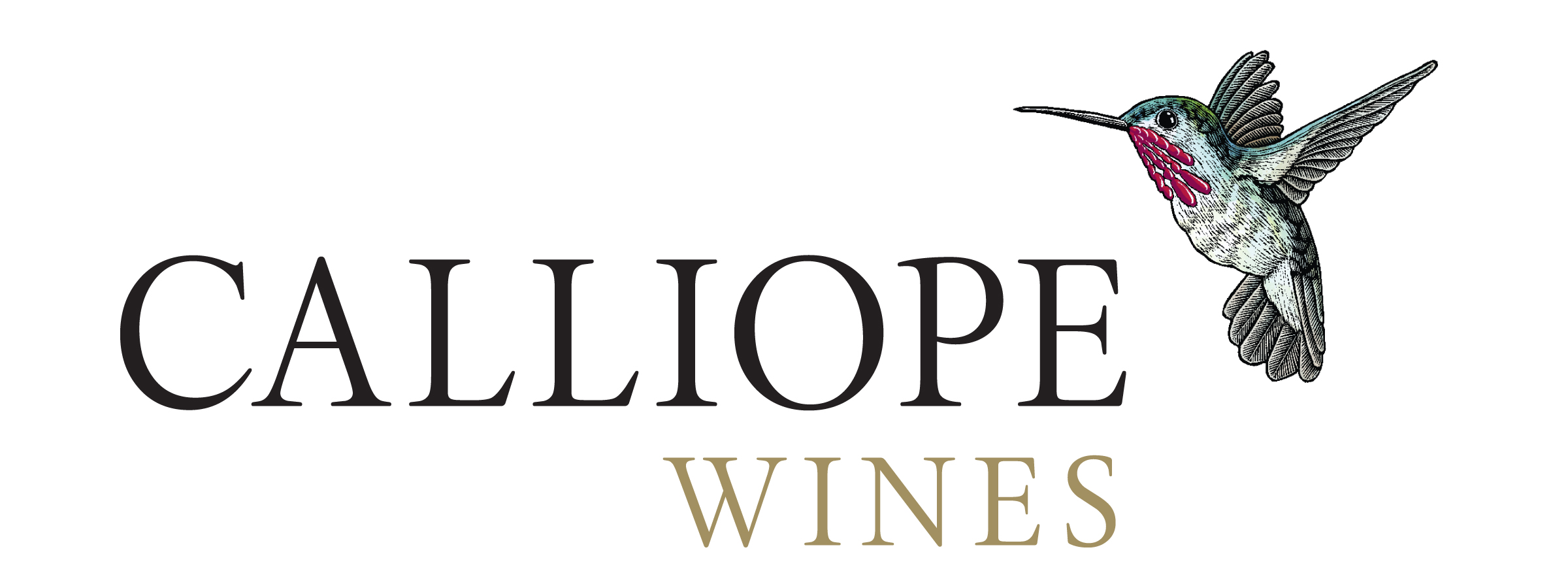 Calliope Wines, Oliver, BC ~  Ongoing marketing management, advertising and collateral production.