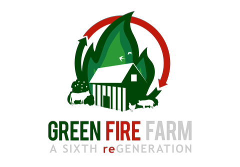 Green Fire Farm - MONTICELLO, WIA large conventional corn, soy, and dairy farm transitioning to regenerative perennial based agriculture as ownership of the land passes from the fifth to sixth generation of this farming family.www.greenfirefarmllc.com