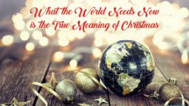 December 2016     Sermons from Dec' 2016