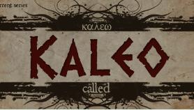 Kaleo     Called to... care, generosity, serve, discipleship.