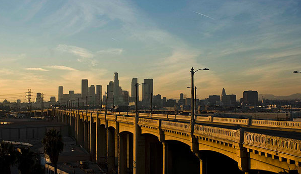 Love Our City. -