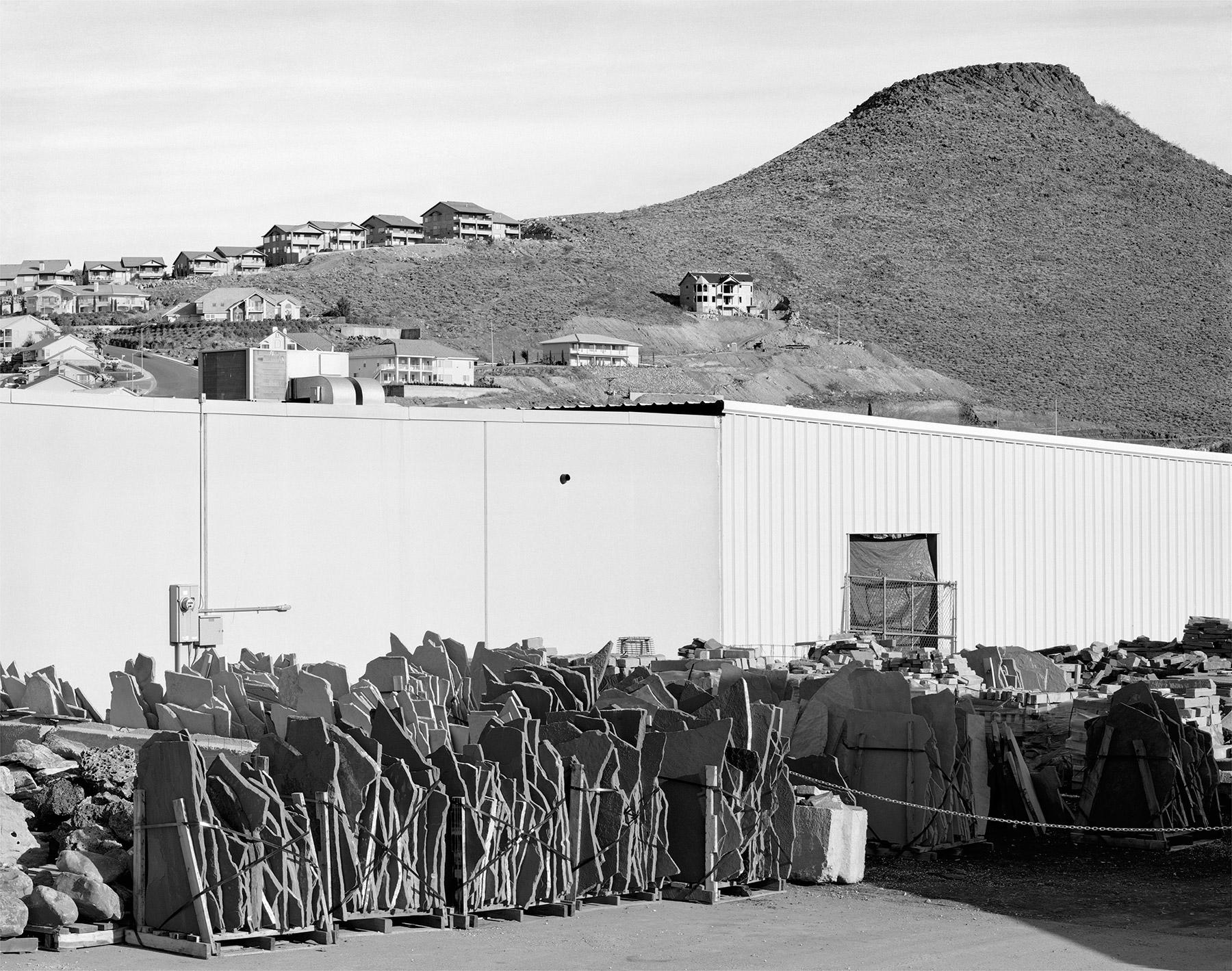 St. George, Utah, 1997.