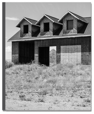 COLORADO CITY LOST II  Published by Kris Graves Projects.